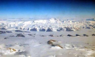 Ρεκόρ-Σοκ! Μείον 92,2 βαθμοί Κελσίου στην Ανταρκτική