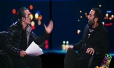 Οι «Ράδιο Αρβύλα» σχολίασαν την συνέντευξη του Σφακιανάκη στον Μπογδάνο