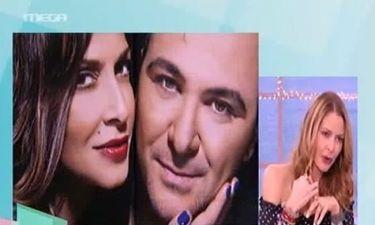 Μπαλατσινού: «Πιστεύω ότι Αντώνης και Υβόννη έχουν πρόθεση επισημοποίησης»