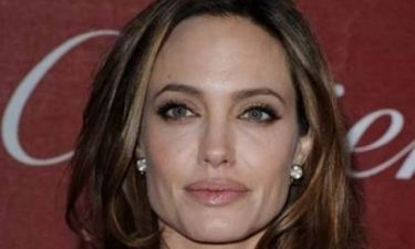 Angelina κουράγιο: Ποια αγαπημένη συνήθεια της απαγόρευσαν;