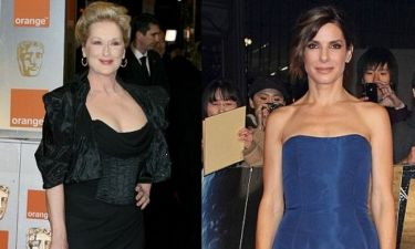 Sandra Bullock και Meryl Streep για πρώτη φορά αντιμέτωπες για βραβείο καλύτερης ηθοποιού!