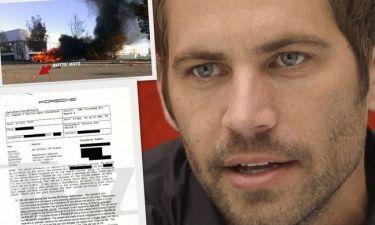 Το πόρισμα-φωτιά που ανατρέπει τα δεδομένα για τον ακαριαίο θάνατο τον Paul Walker – Η οργή της οικογένειάς του!