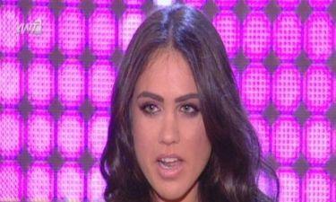 Κωνσταντίνα Πανταζή: «Με λέγανε greek gipsy και με έβαζαν να ντύνομαι συνέχεια Εσμεράλντα»