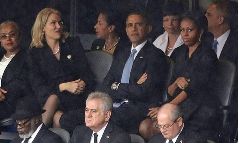 Ποιοι πολιτικοί «έπεσαν» στα δίκτυα της γοητείας της Χέλλε Τόρνινγκ Σμιτ (Φωτό-Ντοκουμέντο)