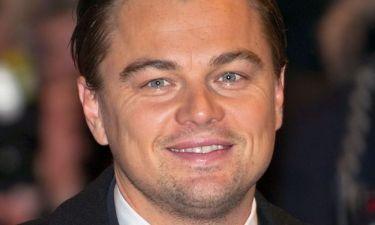Το ράλι του DiCaprio!