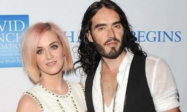 Katy Perry: «Γι΄αυτό χώρισα»