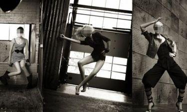 Σοκ στον κόσμο της μόδας: Δολοφονήθηκε ο σκηνοθέτης του America's Next Top Model!