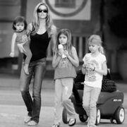 Η Denise Richards είναι αθώα! Δεν κακοποίησε ποτέ τα παιδιά του Sheen
