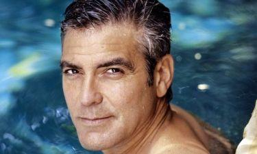 Δήλωση βόμβα του George Clooney: «Δεν νιώθω την ανάγκη να διαψεύδω ότι είμαι gay»