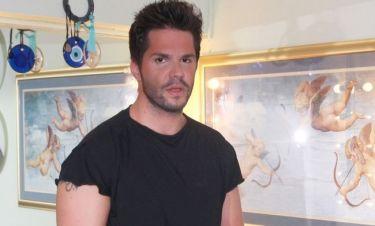 Γιώργος Τσαλίκης: Το οργισμένο μήνυμά του στο instagram για τις «κλίκες» της σόουμπιζ