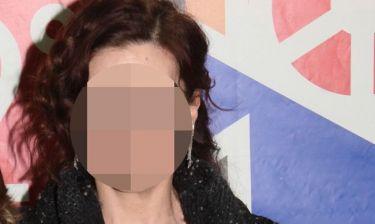 Γνωστή Ελληνίδα ηθοποιός είπε: «Η κόρη μου έδωσε μόσχευμα για μια άγνωστη κοπέλα με λευχαιμία. Είμαι περήφανη γι'αυτήν!»