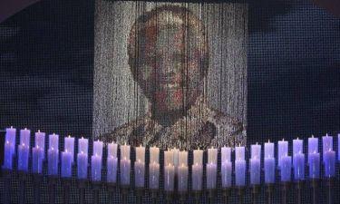 Δείτε Live: Άρχισε η κηδεία του Νέλσον Μαντέλα