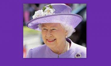 Έξαλλη η βασίλισσα Ελισάβετ: «Μακριά τα βρωμόχερά σας από τα σνακ μου»