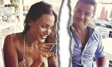 Έφη Κυριάκου-Φραντζέσκος Ζαννής: Τα ταξιδάκια και οι καυγάδες που έφεραν χωρισμό (Nassos blog)