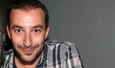 Γιώργος Χατζηπαύλου: «Δεν ήταν εύκολο να ζω με δανεικά και να ψάχνω»