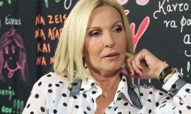 Μαρία Σταματέρη: Δεν ανήκει πια στο δυναμικό του Star!