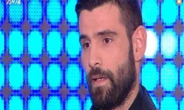 Μουρούτσος: «Με το χρυσό μετάλλιο ένοιωσα ότι έβγαλα το χρέος μου»