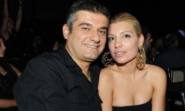 Αμέλια Αναστασάκη-Κώστας Αποστολάκης: Σοκ… Χώρισαν… Δεν είναι πια μαζί (Nassos blog)