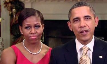 Όταν ο Μπάρακ Ομπάμα τραγουδά το «Last Christmas»!