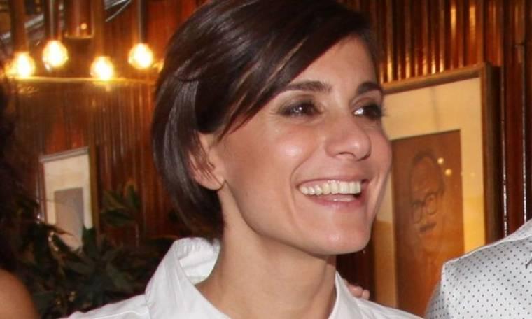Λιλή Τσεσματζόγλου: «Ειδικά για μένα που βαριέμαι εύκολα, θα ήθελα μια αλλαγή»