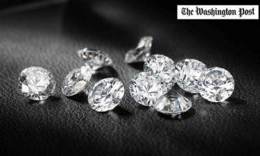 Οι Ελβετοί μετατρέπουν τα πτώματα σε διαμάντια!