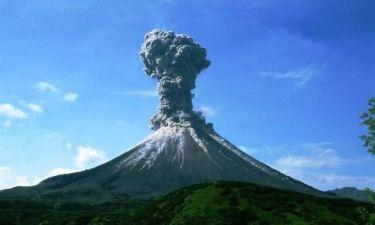 Δεν είναι μόνο η έκρηξη που κάνει ένα ηφαίστειο επικίνδυνο...