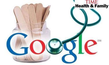Οι top 10 αναζητήσεις στο Google για θέματα υγείας το 2013