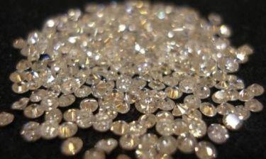Βρήκαν διαμάντια στην Ανταρκτική!