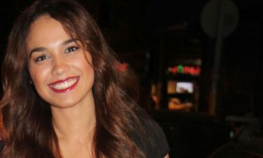 Πηνελόπη Πλάκα: «Οι άνθρωποι της παραγωγής είδαν σε μένα παιδικότητα»