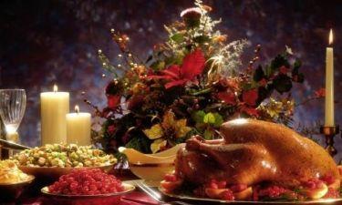 Φθηνότερο κατά 2,51% το φετινό χριστουγεννιάτικο τραπέζι