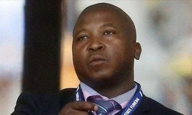 Σε ψυχιατρική κλινική ο «διερμηνέας» του μνημόσυνου του Μαντέλα