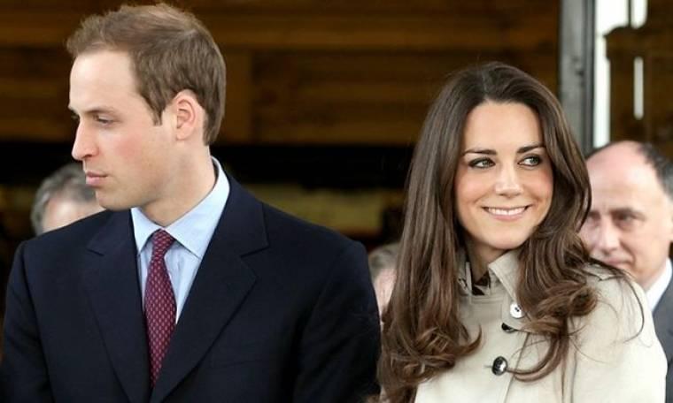 Θύματα υποκλοπής Kate Middleton-πρίγκιπας William! Στη φόρα όλες οι συνομιλίες τους