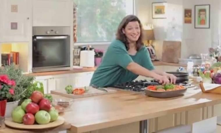 Νταϊάν Κόχυλα: Ποιο είναι το μυστικό των συνταγών της;