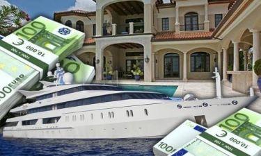 Απέσυραν τη διάταξη για τη φοροαπαλλαγή των ακινήτων των off shore