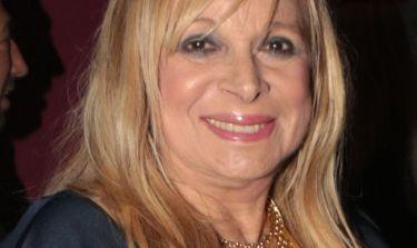Άννα Φόνσου: «Το Υπουργείο μου χρωστά 600.000 ευρώ τα οποία έχω βάλει από την τσέπη μου»