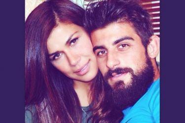 Νεσχάν Μουλαζίμ-Γιάννης Σιδεράκης: Ευτυχισμένοι μαζί!