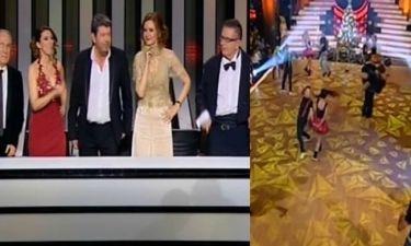 Μαραθώνιος χορού για τους παίκτες του «Dancing with the stars 4». Ποιος νίκησε;