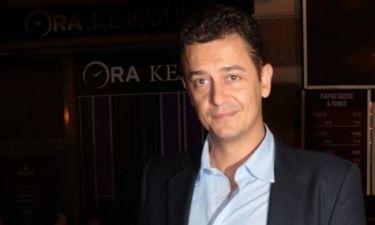 Αντώνης Σρόιτερ: Θα παρουσίαζε talk show;