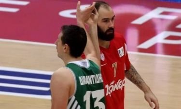 Basket League ΟΠΑΠ: Ευχές από Διαμαντίδη, Σπανούλη και Α1 (videos)