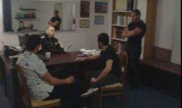 Απολαυστικό βίντεο! Ο Ηλίας Κασιδιάρης πρωταγωνιστής σε ταινία!