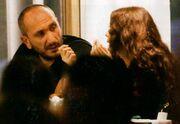 Αλιμπέρτη- Κουτσοφιός: Ρομαντική έξοδος για δείπνο