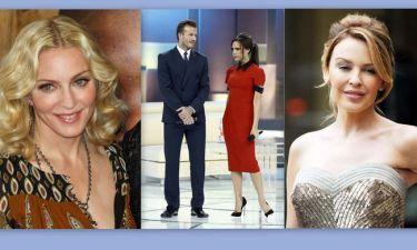 O Έλληνας στυλίστας των Μπέκαμ, Μαντόνα και Κάιλι!