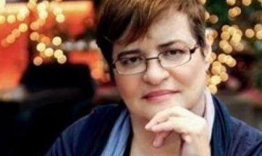 Ντέπυ Γκολεμά: Το αιχμηρό της σχόλιο για τη νέα εκπομπή της Φειδά