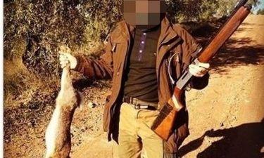 Ποιος είναι δεινός κυνηγός;