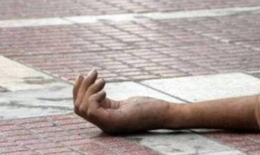 Πάτρα: Άστεγος ξεψύχησε ολομόναχος ανήμερα των Χριστουγέννων