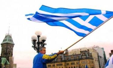 Η «αθόρυβη» προσφορά της Ομογένειας στην Ελλάδα το 2013
