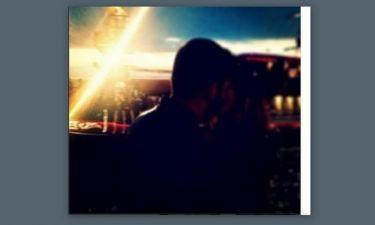 Φωτό: Αγκαλιά με τον πρώην της Ηλιάκη η Εριέττα Κούρκουλου (Nassos blog)