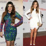 Οι stars που έχασαν αρκετά κιλά μέσα στο 2013
