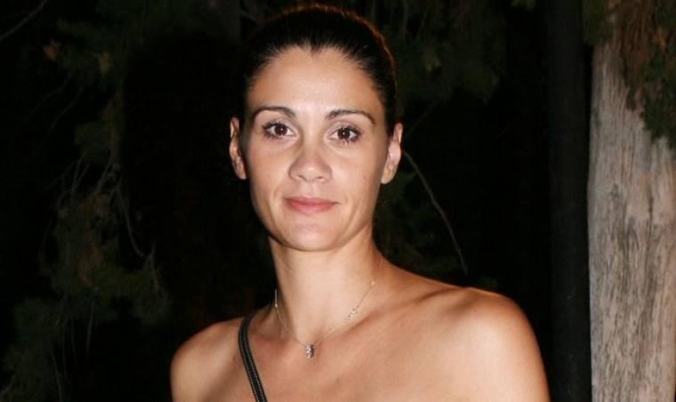 Άννα – Μαρία Παπαχαραλάμπους: «Τώρα πια δεν έχω ανάγκη τις άμυνες»