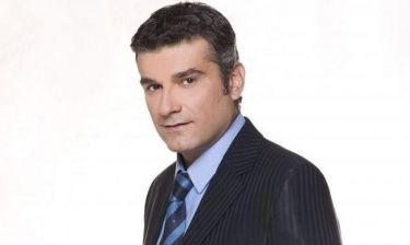 Αποστολάκης: «Όταν μου τηλεφώνησαν για το «Μεζεδοπωλείο», νόμισα ότι μου έκαναν φάρσα»